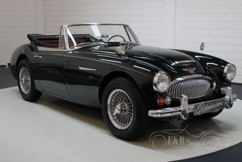 Austin Healey 3000 MK3 1965  a vendre