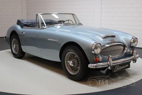 Austin Healey 3000 MKIII 1967 a vendre
