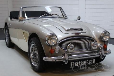 Austin Healey 3000 MKIII 1966 a vendre