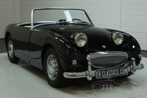 Austin Healey Sprite MK1 1959 a vendre