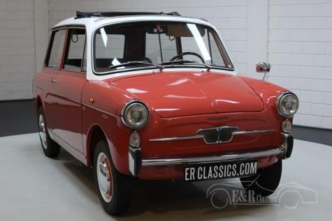 Fiat Autobianchi Bianchina Panoramica 1961 a vendre
