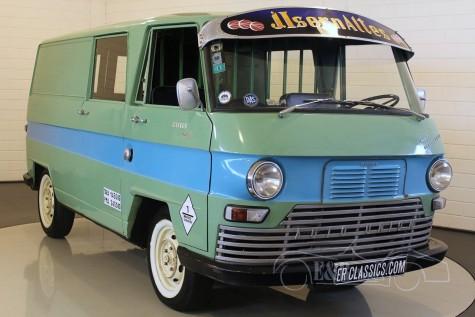 Auto-Union F1000D Bus 1965  a vendre