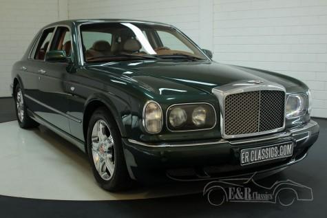 Bentley Arnage 2003 a vendre