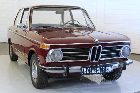 BMW 2002 1971 a vendre