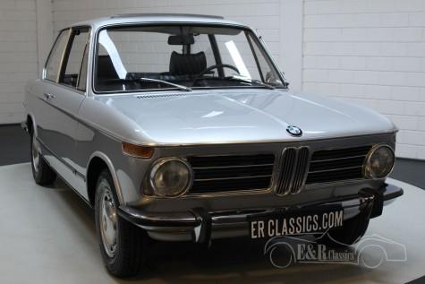 BMW 2002 Coupé 1973  a vendre