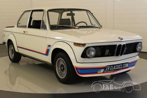 BMW 2002 Turbo Look 1974  a vendre