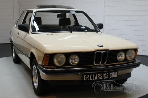 BMW 315 1982 a vendre