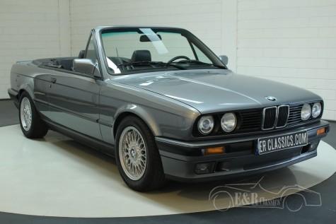 BMW 318i Cabriolet 1992 E30 a vendre