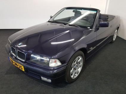 BMW 318i E36 Cabriolet 1995 a vendre