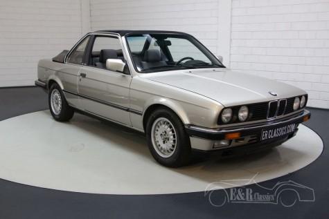 BMW 320 Baur TC a vendre