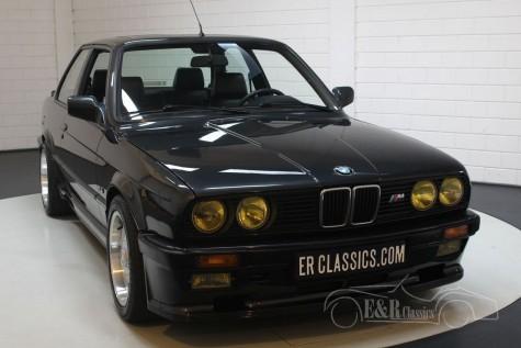 BMW 325i E30 Coupé 1987  a vendre