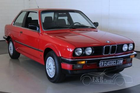 BMW 325 iX coupe 1987 a vendre
