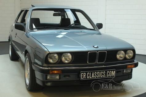 BMW 325i E30 1986  a vendre
