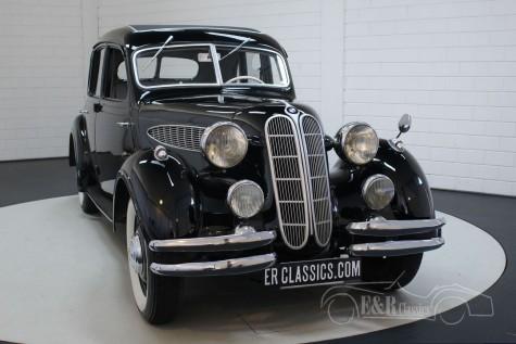 BMW 326 Sedan 1936 a vendre