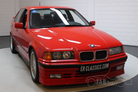 BMW Alpina B6 2.8 1992 a vendre