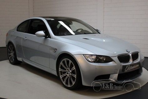 BMW M3 2008 a vendre