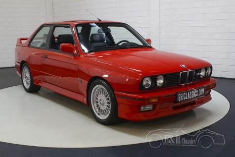 BMW M3 E30 a vendre