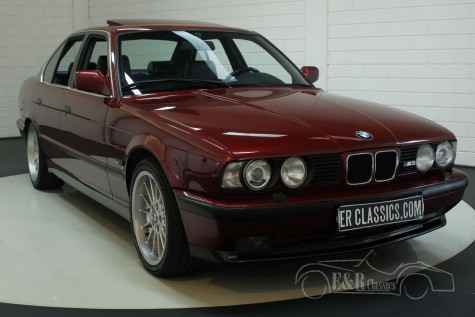 BMW M5 E34 Berline 1992  a vendre