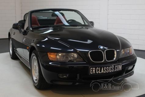 BMW Z3 Roadster 1997 a vendre