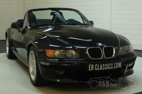 BMW Z3 Cabriolet a vendre