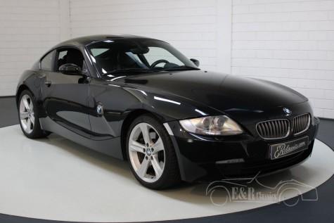 BMW Z4 Coupe 2008 a vendre