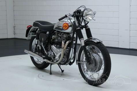 BSA A10 1957  a vendre