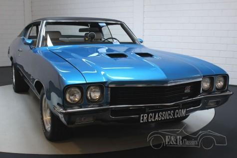 Buick GS455 Coupé V8 1972 a vendre