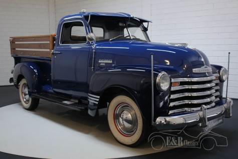 Chevrolet 3100 Pick-up 1948  a vendre