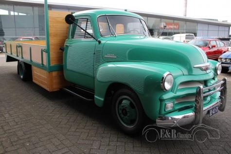 Chevrolet 3600 1954 a vendre