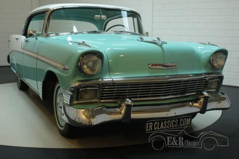 Chevrolet Bel Air 1956  a vendre
