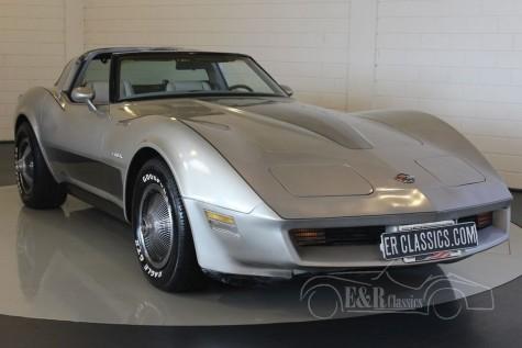 Chevrolet Corvette C3 1982  a vendre