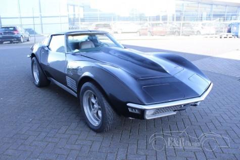 Chevrolet Corvette C3 1970  a vendre