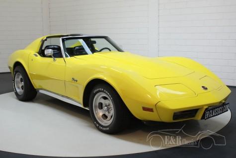 Chevrolet Corvette C3 Stingray 1975  a vendre
