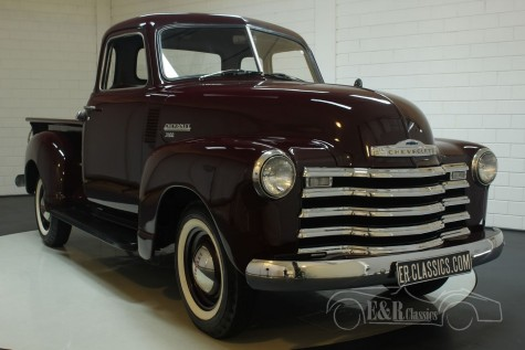 Chevrolet 3100 Pick-up 1949  a vendre