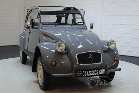 Citroën 2CV Special 1986 a vendre