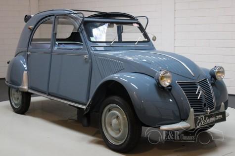 Citroën 2CV 1959  a vendre
