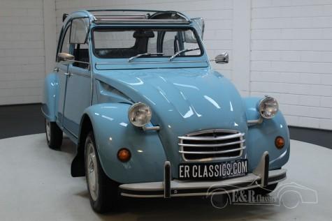Citroën 2CV  a vendre