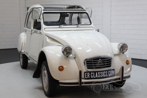 Citroën 2CV6 Spécial 1979 a vendre