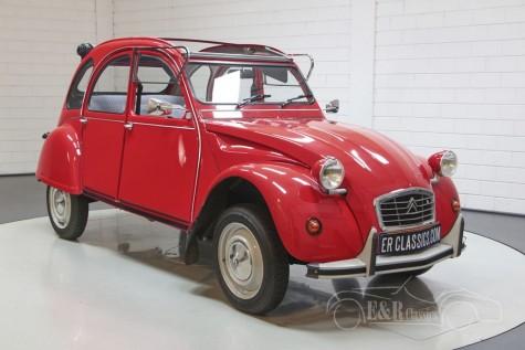 Citroën 2CV Spécial a vendre