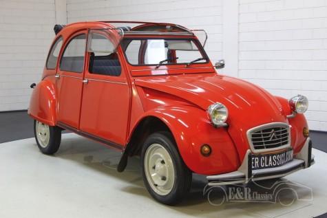 Citroën 2CV Special  a vendre