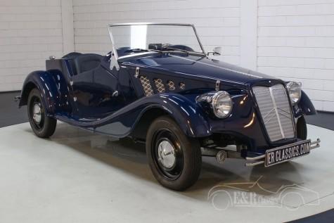 Citroën Castelette a vendre