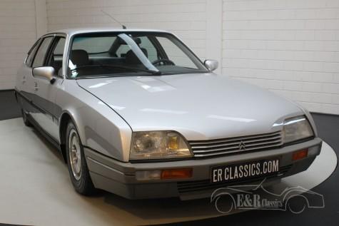 Citroën CX25 GTI 1987 a vendre