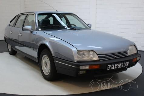 Citroën CX25 GTI 1986 a vendre