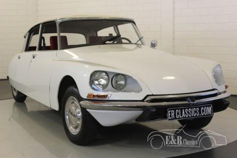 Citroën DSpécial 1974  a vendre
