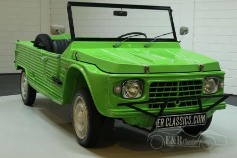 Citroën Mehari 1976  a vendre