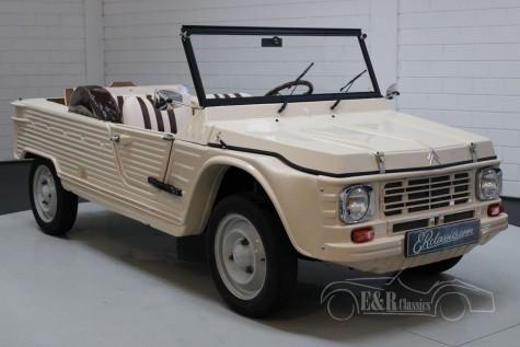 Citroën Mehari 1985  a vendre