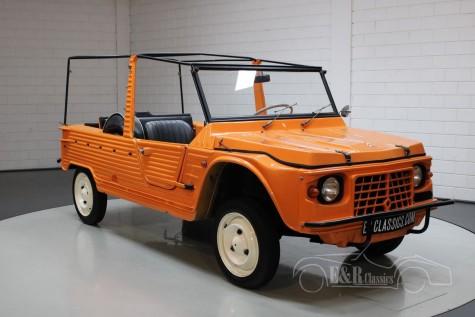 Citroën Mehari a vendre