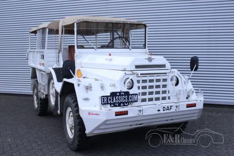 DAF YA 126 1957  a vendre