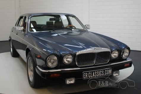 Daimler Double Six V12 1992 a vendre