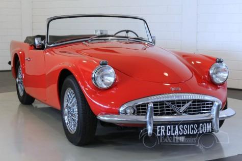 Daimler SP250 1960 LHD a vendre